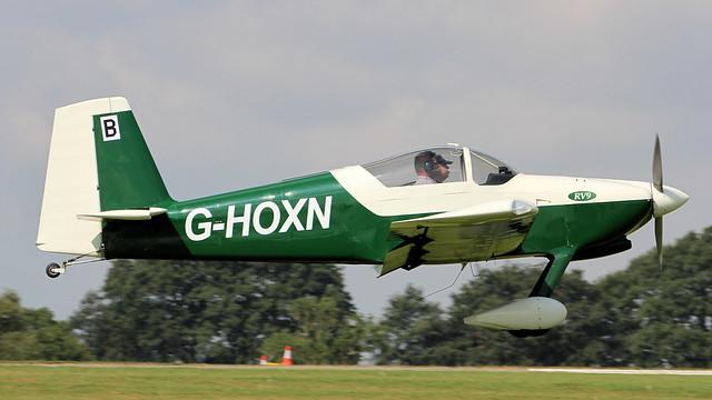 G-HOXN