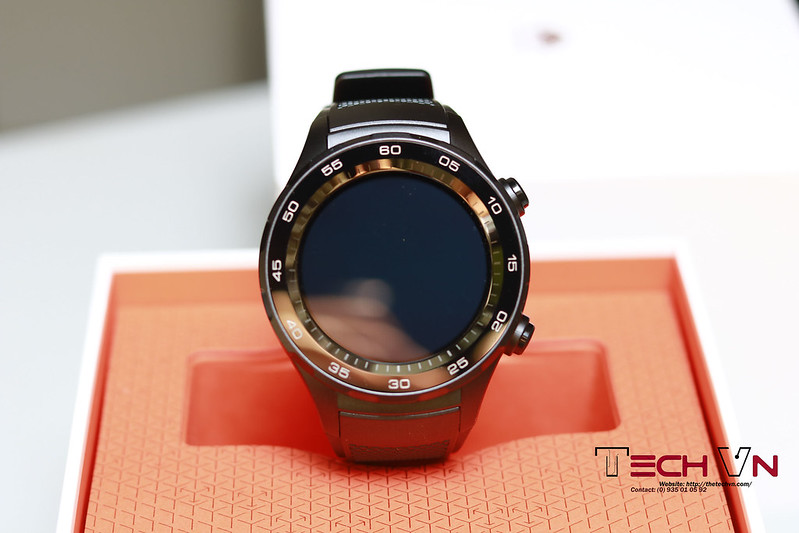Huawei Watch 2 Sport Black 03