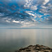 lake constance (time exposure)
