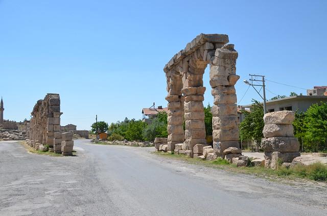 Tyana, Cappadocia, Turkey