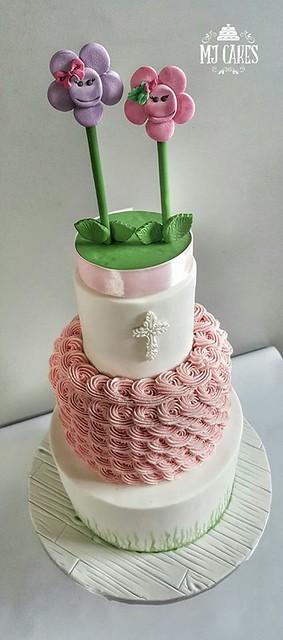 Cake by Mjcakes Whanganui