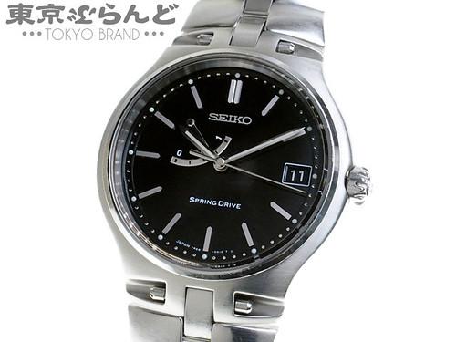 SEIKO 7R68-0A10 SBWA001