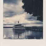 clouds over ammersee