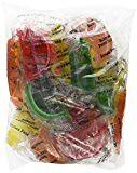 #healthyliving DiabeticFriendly Sugar Free Assorted Fruit Fruit Slices, Orange, Cherry, Lime & Lemon, Individually Wrapped, 1lb Bag