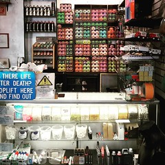 Sugar and water based cans back in stock along with a slew of other items include markers, inks, mops, and a large quantity of caps! #sugar #sugarspraypaint #caps #mtn #montana #markers #mops #ink #refillink #215graffiti #graffitiphilly #graffart #graffit