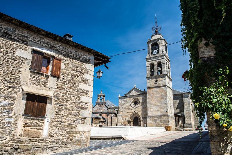 Puebla se Sanabria
