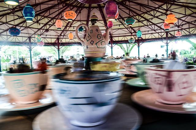 teacups blur MK