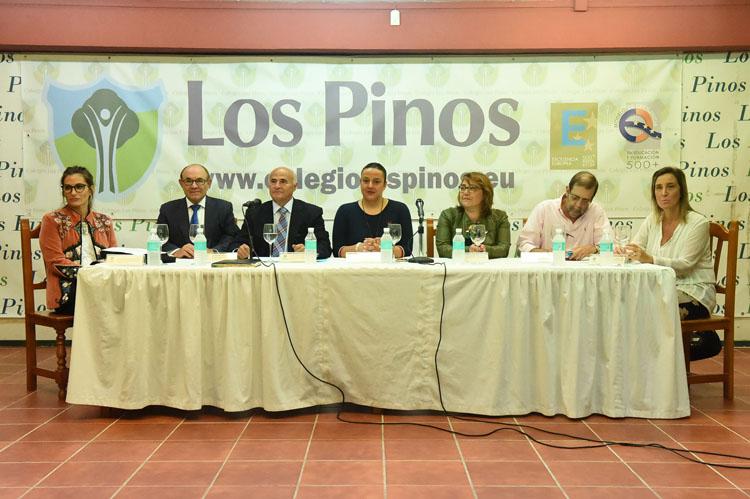 COLEGIO LOS PINOSAPERTURA OFICIAL DEL CURSO ESCOLAR2