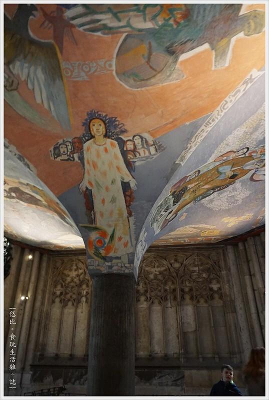 科隆大教堂-78-內部