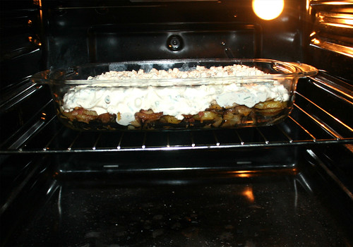 49 - Im Ofen backen / Bake in oven