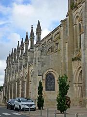 Eglise Notre-Dame-de-l'Assomption...Lesparre-Médoc - Photo of Lesparre-Médoc