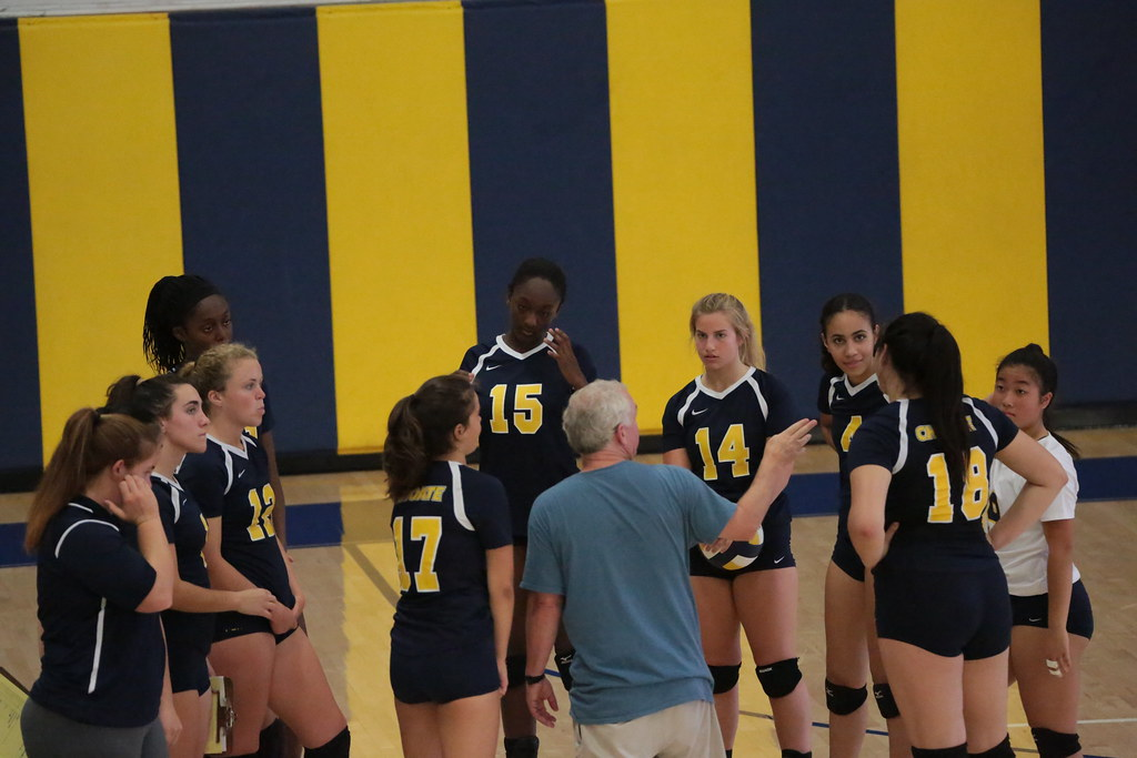 girls volleyball choate rosemary hall