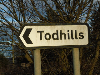 Todhills o Angus