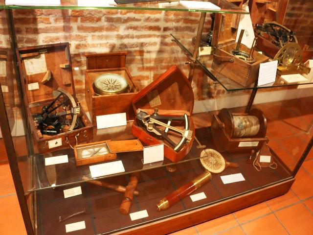 muzeul laperouse obiective turistice albi 1