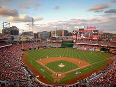 2017 NLDS - Chicago Cubs vs Washington Nationals at Nationals Park Washington DC