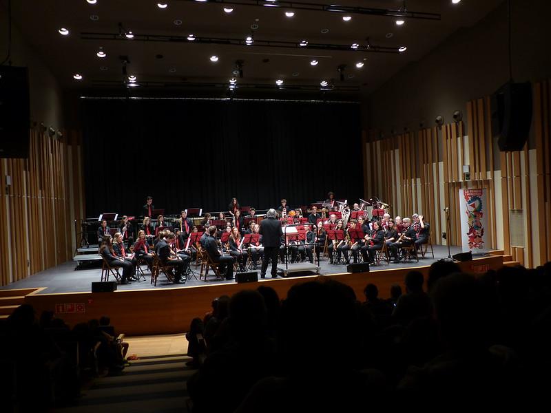 Concert inaugural curs 2017-18