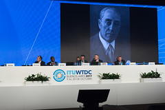 WTDC-17 Committee 3 Objectives