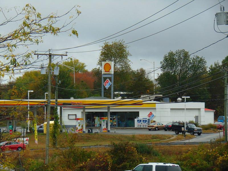 Shell (Plainfield, Connecticut)