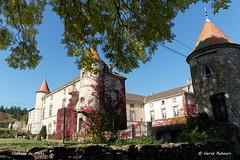 63 Arlanc - Château de Mons XII XVII XIX