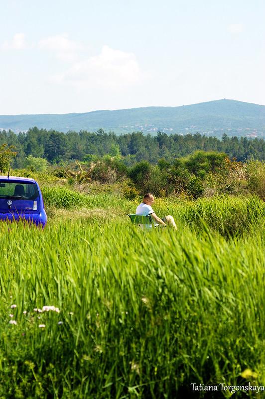 Путешествие на авто по Черногории