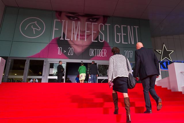Een avond vol premières - Film Fest Gent 2017