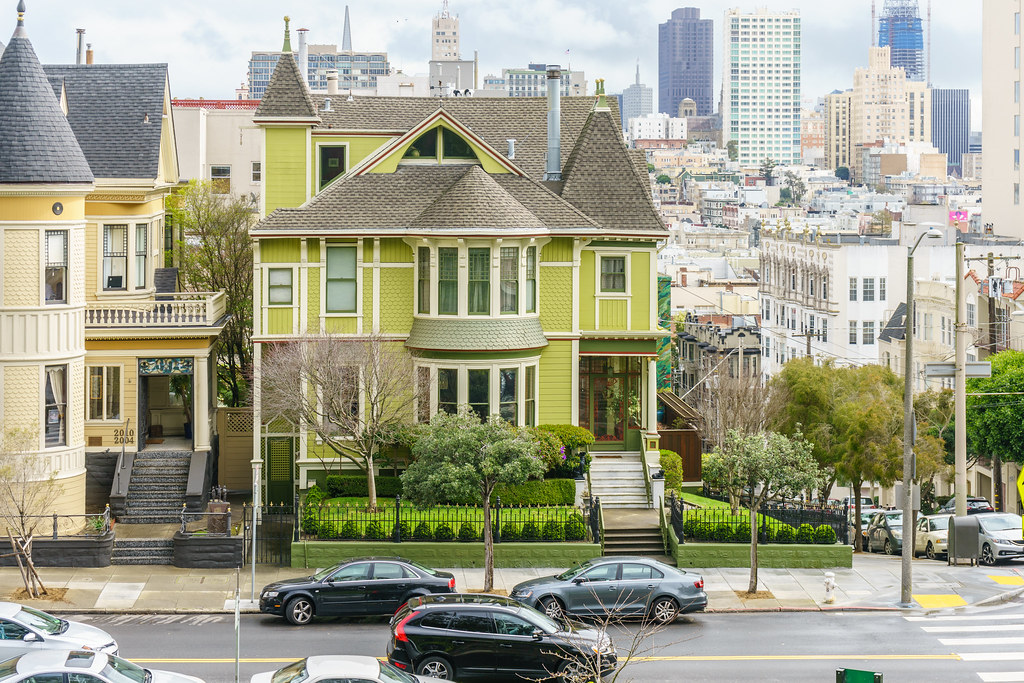 Hotels Near Davies Hall San Francisco