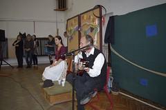 2017.10.27. Szüreti mulatság a Kaffkában az ovisokkal