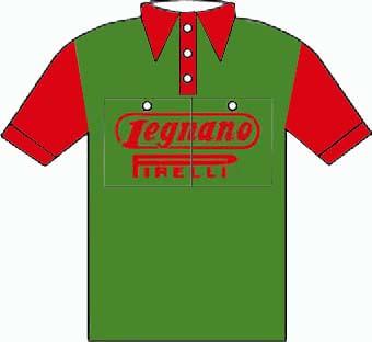 Legnano Pirelli - Giro d'Italia 1951