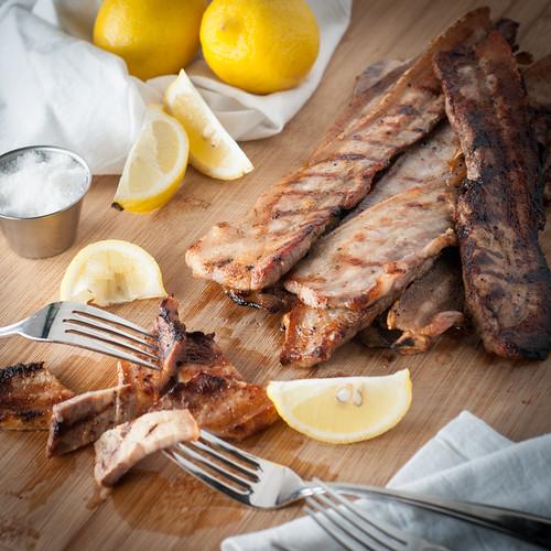 DSC_Portuguese style grilled pork belly (entremeada)8561
