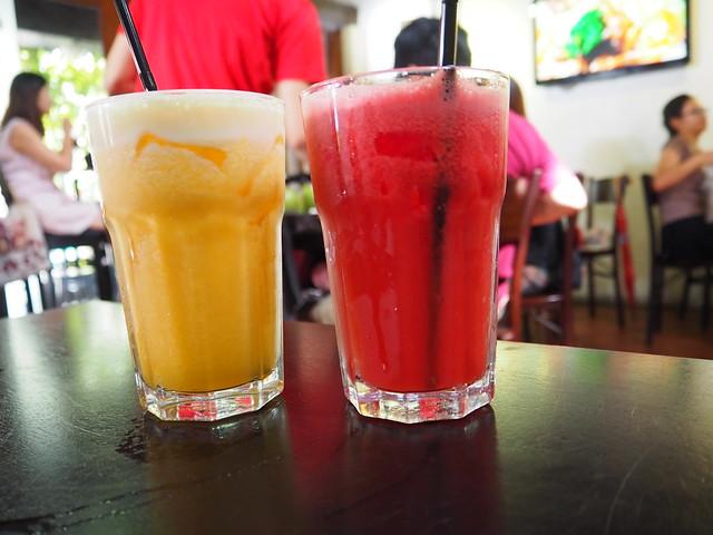 PA145064 ジオグラフィーカフェ(Geographer Cafe) malaysia マレーシア マラッカ melaka マラッカカフェ ひめごと