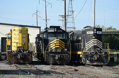 Fort Smith Railroad