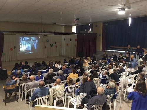 Festa dei nonni scuola primaria putignano (1)