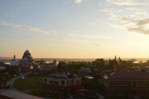 Свияжск / Swijazhsk