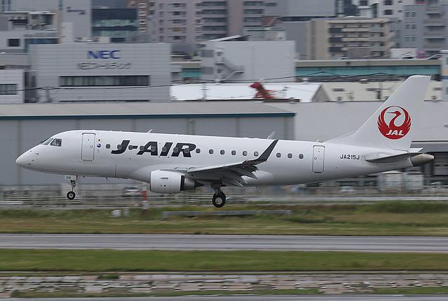 JA215J