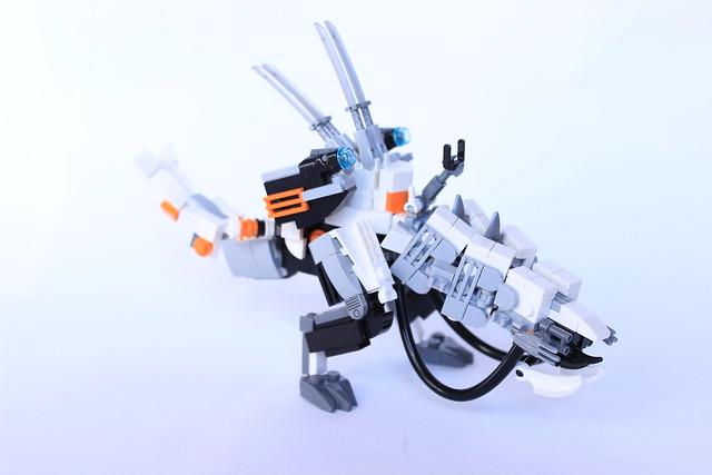 [Blog] Mercredi coup de cœur #8 : Robot. Dinosaure. Géant. 37431777055_1fa935cff8_z