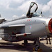 English Electric Lightning F6 XR759 Brize Norton 12-6-82