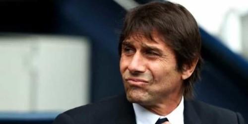 Antonio Conte Marah Mengeluarkan Ancaman Kepada Para Pemain Chelsea