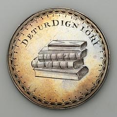 1793 ArthurWalter medal reverse