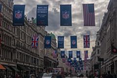 London October 2017