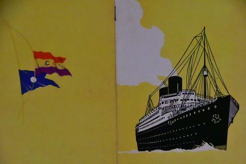 Exposición Crucero Universitario Transatlántico de 1934 (03/10/17)