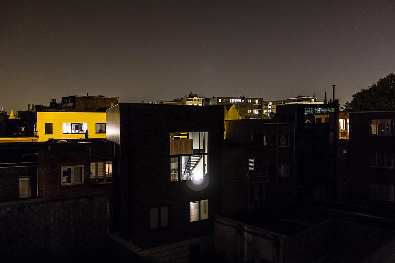Antwerpen - Night life