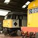 D8137 & 47 376 GWR 17/10/17
