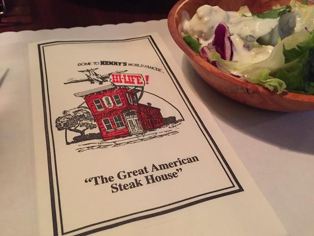Henry's Hi-Life