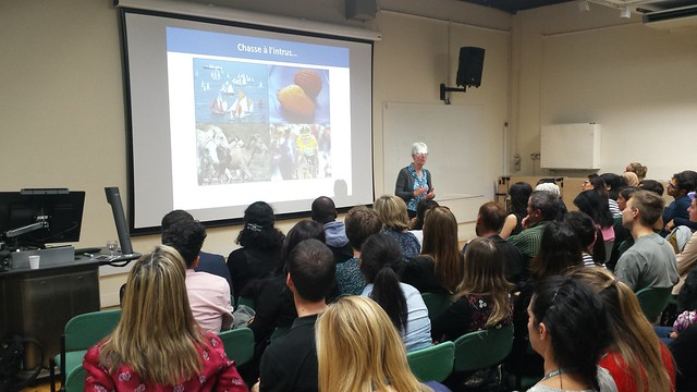 ALL Trainee Teacher Event 2017