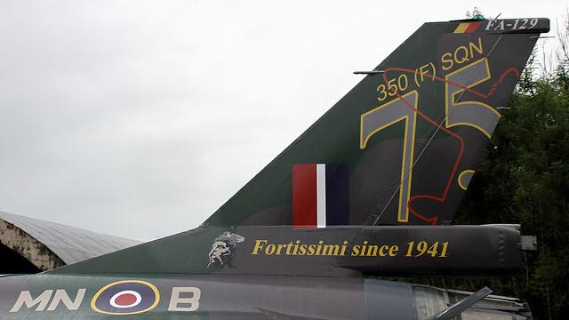 FA-129 Artwork