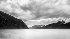 Norway's drama skies