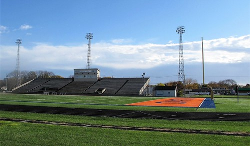 heedumfield football stadiums midlanduniversity midlandwarriors fremontneb dodgecountyneb nebraska