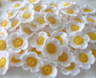 😱😍 I am delighted with this crochet in flowers, which more delicate pattern see step by step. I loved