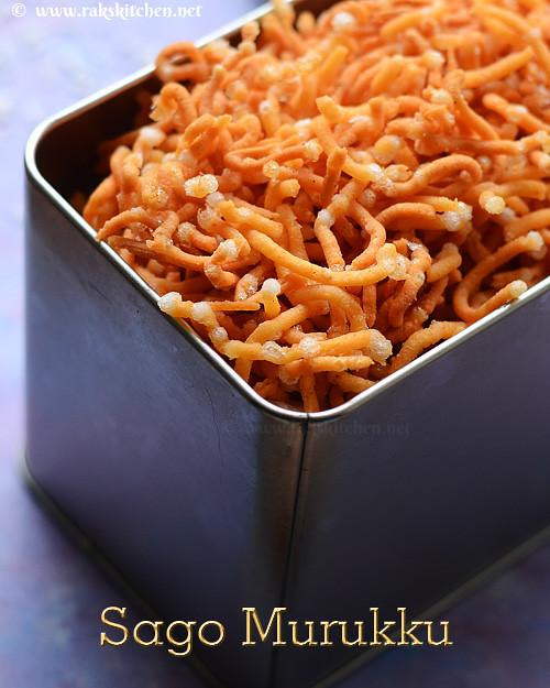 sago-murukku-recipe