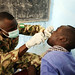 UNAMID provides free medical services
